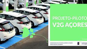Foto de Mobilidade elétrica: conheça o projeto V2G