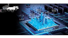 Foto de Hanwha Techwin desvela su nuevo y ultra poderoso chipset Wisenet 7