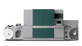 Foto de Dantex Digital lanza la prensa de etiquetas digitales UV PicoJet 254