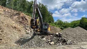 Foto de Las empresas forestales se hacen camino en los negocios con los productos MB Crusher
