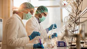 Foto de Las exportaciones españolas de medicamentos siguen al alza y aumentan un 14,5% en el primer semestre de 2020