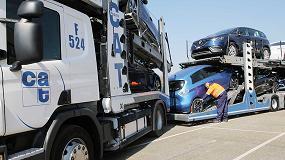 Foto de El grupo CAT renueva con la alianza Renault-Nissan-Mitsubishi