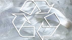 Foto de Producción de fibras e hilaturas de PET: Ciclo de desperdicio cero