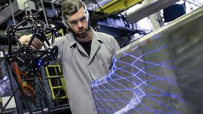 Foto de Creaform presentará en MetalMadrid su nuevo escáner MetraSCAN Black