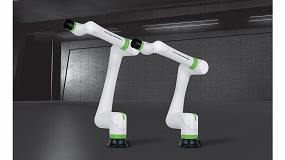 """Foto de Nuevo robot ligero Fanuc CRX-10iA: """"Fiabilidad y seguridad inmejorables"""""""
