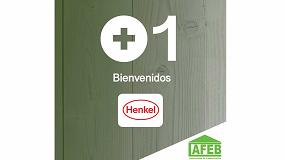 Foto de Henkel se incorpora a AFEB sumando 112 asociados