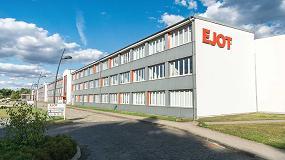 Foto de EJOT se apoya en B&R para desarrollar su tecnología de soldadura EJOWELD