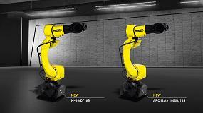 """Foto de Robot M-10iD/16S de Fanuc: """"Alta velocidad y la mejor precisión de su clase"""""""