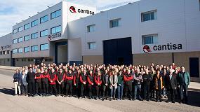 Foto de La campaña de recaudación de fondos de Cantisa contra el COVID-19 alcanza ya los 17.000 €