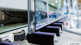 Foto de Edgetech ofrece soluciones universales con Super Spacer flexible