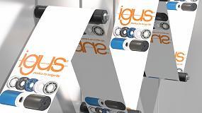 Foto de Rápido y libre de lubricación: nuevo rodillo de guiado Xiros para la tecnología de etiquetado