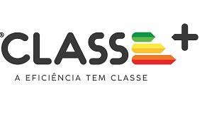 Foto de CLASSE+: a eficiência tem classe