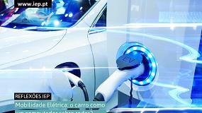 Foto de Mobilidade Elétrica: o carro como um computador sobre rodas?