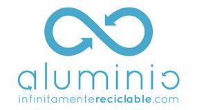 Foto de 'Infinitamente reciclable', la campaña publicitaria de AEA con el objetivo de formar e informar al usuario final de las cualidades y ventajas del aluminio