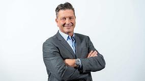 Foto de Pete Malpas, nuevo presidente EMEA de RS Components