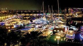 Foto de Otros dos salones náuticos se cancelan: Singapur y Dubai