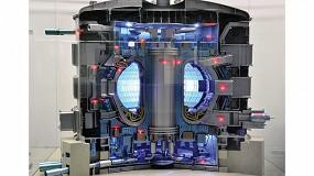 Foto de AsorCAD participa en el proyecto ITER con su tecnología 3D