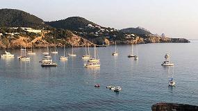 Foto de Las matriculaciones de embarcaciones de recreo registran un incremento moderado del 6,7% en el mes de agosto