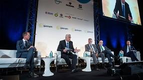 Foto de El gas natural y el hidrógeno verde, protagonistas de Green Gas Mobility