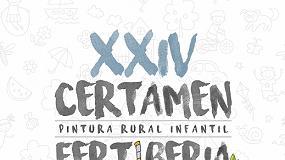 Foto de Fertiberia convoca la 24ª edición del Certamen de Pintura Rural Infantil