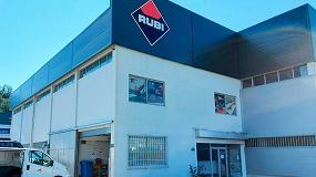 Foto de Rubi inaugura instalaciones en Estados Unidos y Portugal