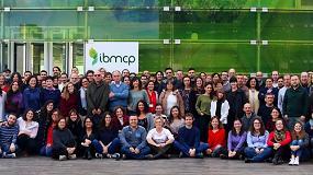 Foto de Investigadores del IBMCP desarrollan una nueva tecnología para luchar contra plagas y patógenos en cultivos