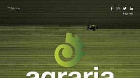 Foto de Destacadas empresas de maquinaria y servicios han confirmado su participación en Agraria 2021
