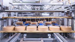 Foto de Conectores Murrelektronik F&B Pro: higiene y eficiencia en ambientes extremos para la producción de queso