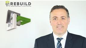 Foto de Entrevista a David Martínez, CEO de AEDAS Homes y presidente de Rebuild