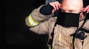 Foto de El tejido Nomex de DuPont ayuda a cumplir el distanciamiento social con resistencia a las llamas