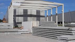 Foto de El Proyecto europeo de economía circular paperChain evalúa el uso de residuos industriales en el sector de la construcción