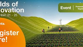 Foto de Syngenta dará a conocer vía online la innovación en el desarrollo de variedades hortícolas