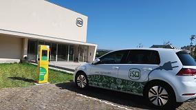 Foto de ISQ fecha parceria com a Helexia na área da mobilidade elétrica