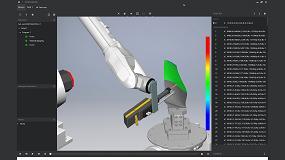 Foto de Ya está disponible la actualización de la versión principal del software de robótica Robotmaster