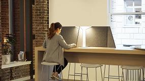 Foto de Pablo Design ofrece el sistema definitivo para organizar el teletrabajo con Corner Office