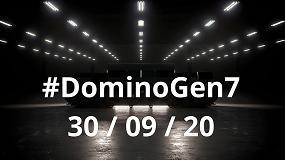 Foto de Domino lanzará la nueva generación de tecnología inkjet el próximo 30 de septiembre