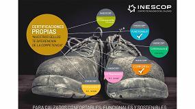 Foto de Los 10 sellos de Inescop que elevan el valor de las marcas de calzado