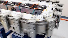 Foto de Máquinas y equipos inteligentes para los productores en la industria alimentaria