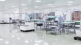 Foto de SGS Portugal promove formação online especializada em 'lean manufacturing'