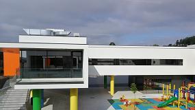 Foto de Pombal: Centro Escolar de Meirinhas otimiza recursos com soluções de automação e controlo da Schneider Electric
