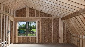 Foto de Cesefor organiza un curso presencial sobre fabricación y montaje de construcciones de entramado ligero de madera
