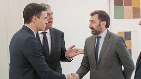 Foto de España se mantiene a la cola de Europa en electro-movilidad