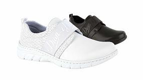 Foto de Dian apuesta por el calzado antibacteriano para garantizar la protección del profesional en el trabajo