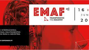 Foto de Emaf regressa à Exponor em 2021