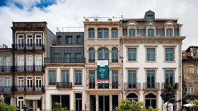 Foto de Lisboa, Porto, Foz Tua e Tomar vencem Prémio Nacional de Reabilitação Urbana 2020