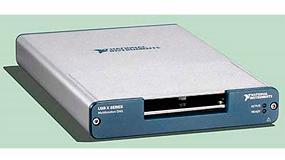 Foto de Digi-Key Electronics distribuirá productos de prueba y medición de NI