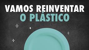 Foto de Pacto Português para os Plásticos quer reinventar o plástico e mobilizar os consumidores para a mudança de comportamentos