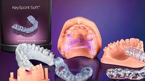 Foto de Henkel y Keystone colaboran para soluciones de impresión 3D en la industria dental