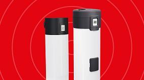 Foto de Bomba de Calor Aquasmart 200 e 250L (ficha de produto)