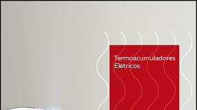 Foto de Termoacumuladores Elétricos 2019 (catálogo)